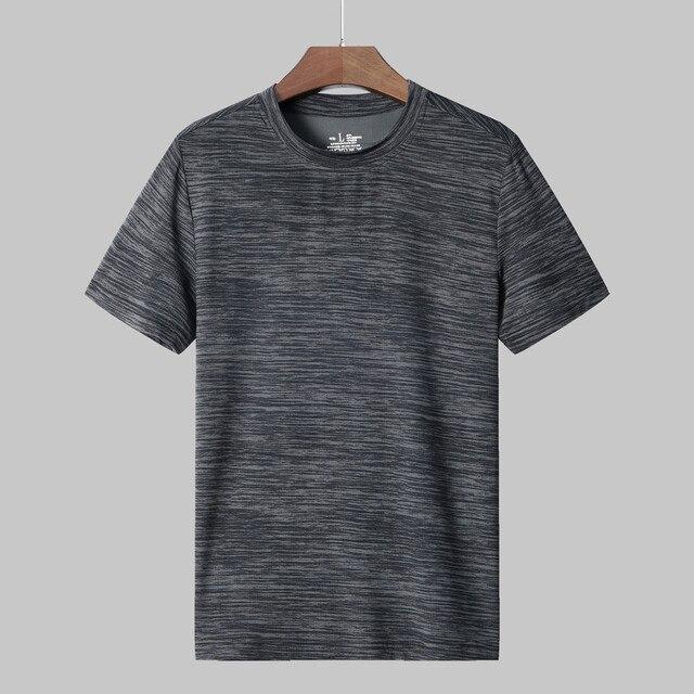 Casual O-Neck T-Shirt 4