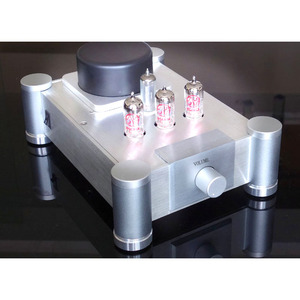 Image 1 - KYYSLB Marantz 7 อลูมิเนียม amplifier แชสซีหลอด preAmplifier เครื่องขยายเสียงกรณีกล่อง
