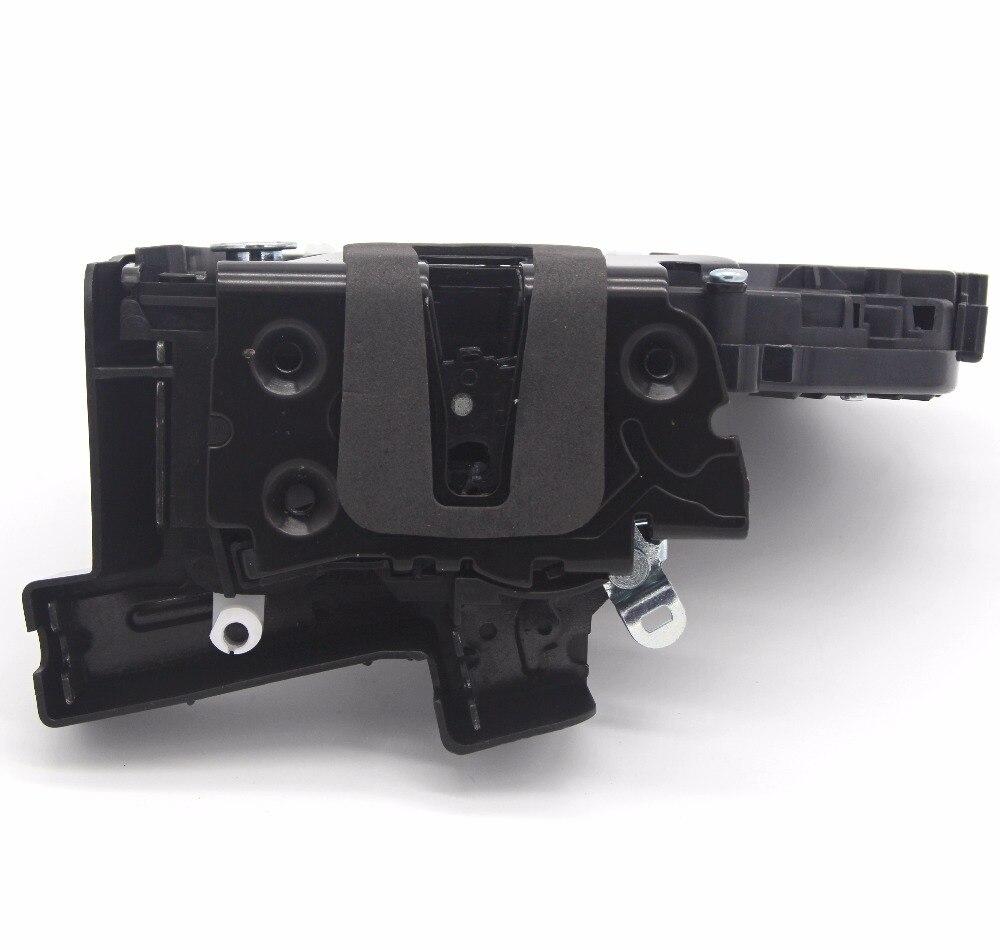 LR011277 передней левой двери механизм защелки замок привод для Land Rover Range Спорт Evoque