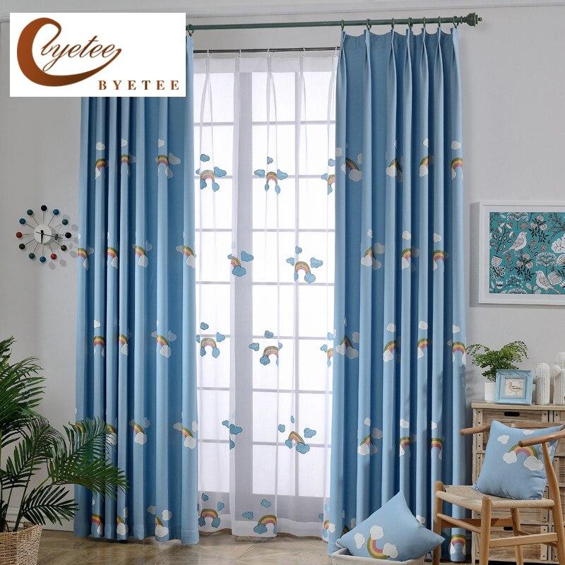 N byetee los ni os telas de cortina dormitorio ni os for Cortinas para dormitorios de ninos