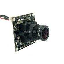 PU`Aimetis 2MP Surveillance cameras 720P HD 3MP 3.6mm Lens 90 degree USB2.0 camera module