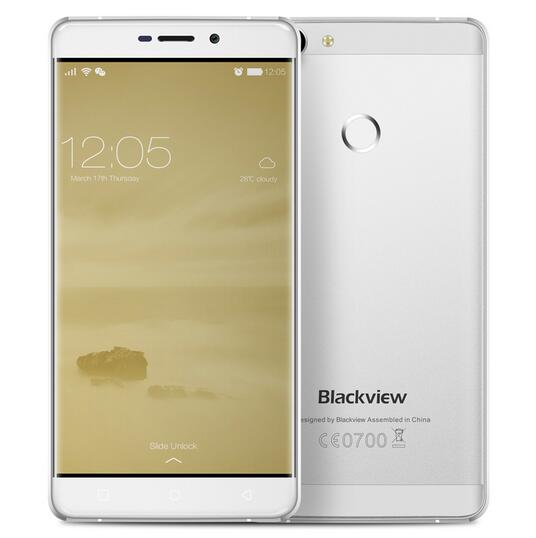 Blackview R7 4G Mobile Phone 5 5 inch FHD MTK6755 Octa Core Android 6 0 4GB