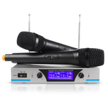 Free-Shipping! Premium Quality Dynamic Vocal Wireless Microphone U-3120 for audio professional in dj equipments free shipping 10pcs a3120v 3120 hcpl 3120 dip 8
