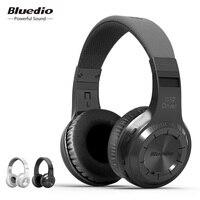 Bluedio HT беспроводные Bluetooth наушники и беспроводная гарнитура с микрофоном для мобильного телефона музыкальные наушники