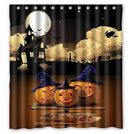 Online Get Cheap Pumpkin Shower Curtain -Aliexpress.com   Alibaba ...