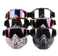 5 Color Nerf Glasses Retro Harley Tactical Mask Goggle For Nerf N Strike Elite Toy Gun