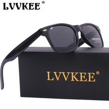 LVVKEE classic Hot traveling jacket Polarized Sunglasses Mens/Womens Outdoors Driving Sun Glasses Male/female uv400 Eyewear 2140