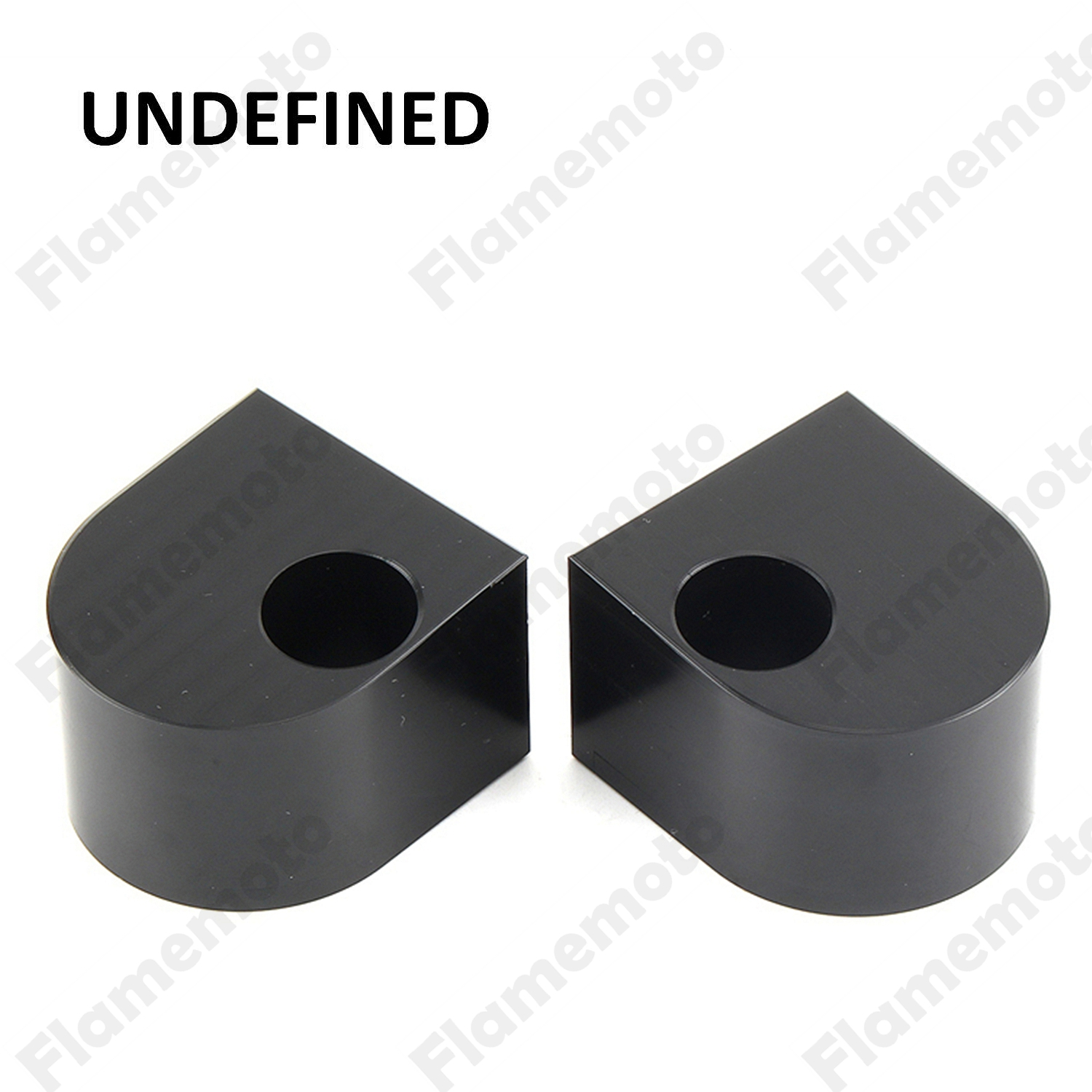 Black Motorcycle Gas Flue Tank Lift Spacers Kit Spacers Motorbike For Victory Octane XC XR Hardball Hard UNDEFINED 1с undefined