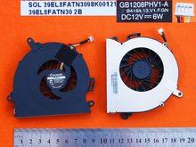 iiFix New CPU Cooler Cooling Fan For Acer Aspire All In One 5600U 7600u A5600U 4pins Serise MGB0121V1-C000-S99