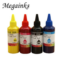 100ML 955 955XL recarga de tinta kits para HP OfficeJet Pro 7740, 8710, 8715, 8720, 8730, 8740, 8210, 8216, 8725 impresora de tinta de pigmento(China)