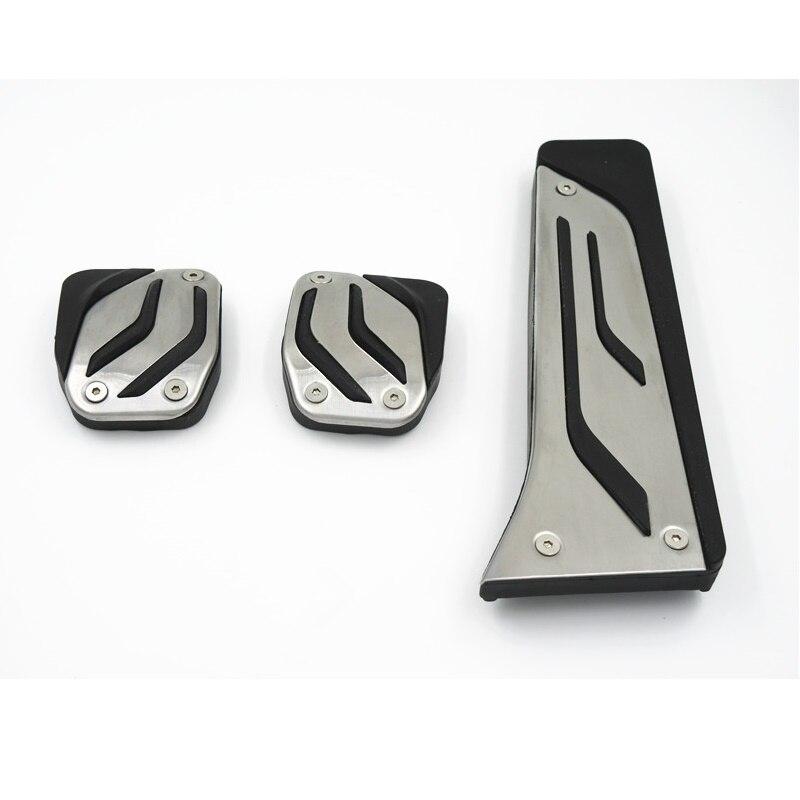 Πεντάλ αυτοκινήτου Κατάλληλο για BMW X1 X3 X4 X5 X6 1/2/3/5/6/7 Σειρά E87 F20 E90 E92 E93 F30 F35 F31 Επιταχυντής πεντάλ αυτοκινήτου