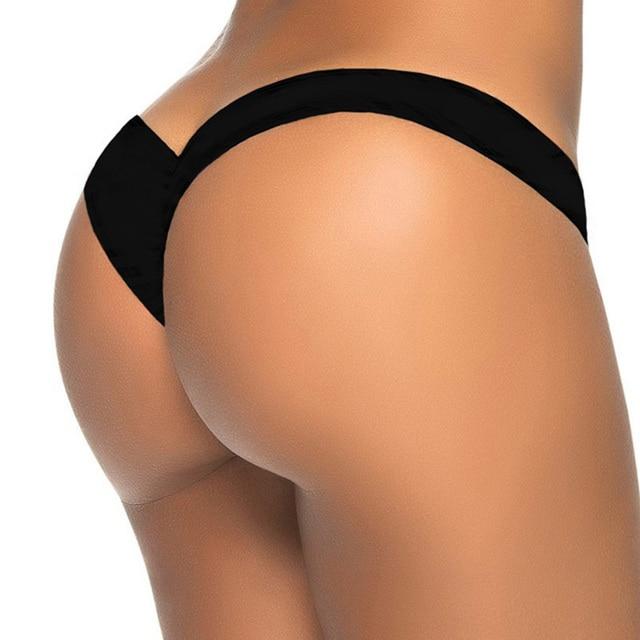 Sexy Tiny Brazilian Bikini 4