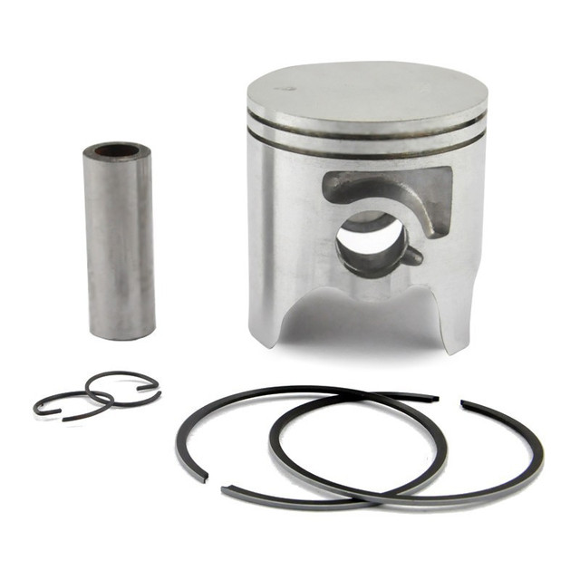 Brand New Standard Bore Size 56mm Piston & Rings Kit For KAWASAKI KDX125 KDX 125