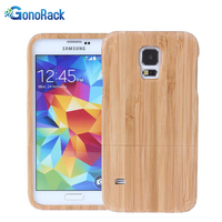 Top Quality 100 Genuine Wood Case For Samsung Galaxy S5 Case Vintage Luxury Hard Back Cover