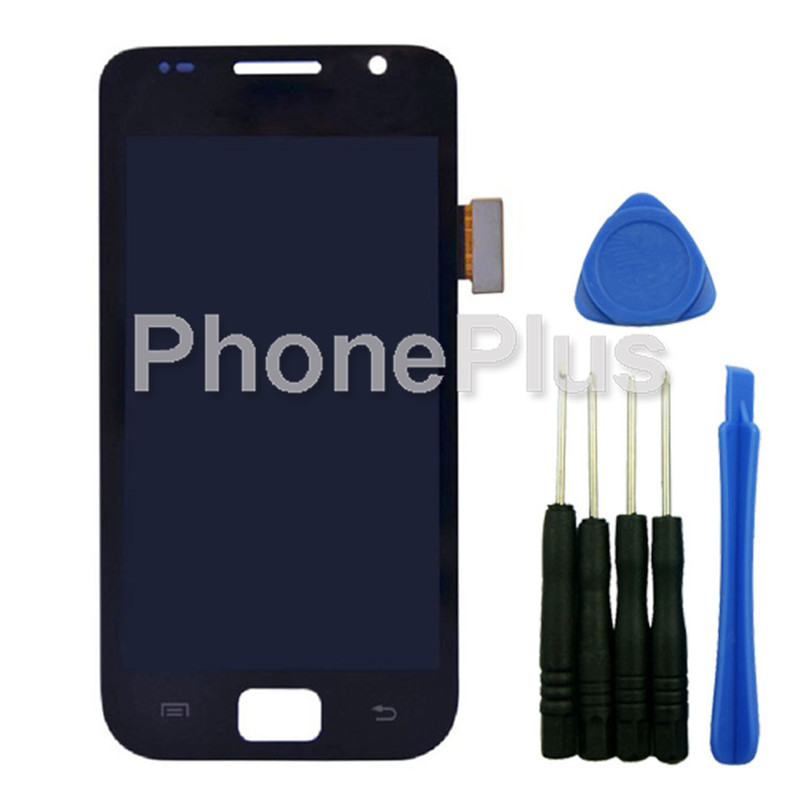 ФОТО Replacement For Samsung Galaxy S i9000 Touch Digitizer LCD Screen Lens Assembly With Tools
