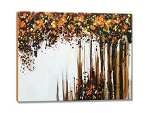 aritist hand Painted Modern Abstract Oil Painting Wall Picture handmade abstract oil On Canvas Art Home Decoration