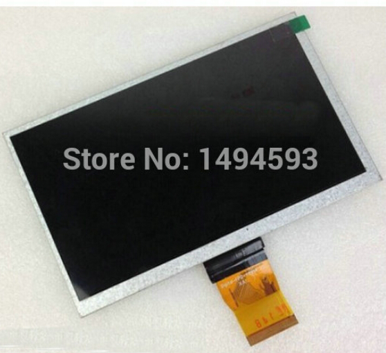 New LCD Display Matrix 7 Prestigio Multipad 7.0 Ultra+ PMP3570C 800x480 TFT LCD Screen panel Replacement Free Shipping 8 inch touch screen for prestigio multipad wize 3408 4g panel digitizer multipad wize 3408 4g sensor replacement