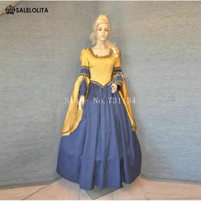 Edwardian Era Masquerade Ball Gown Dress Gothic Victorian Manor ...