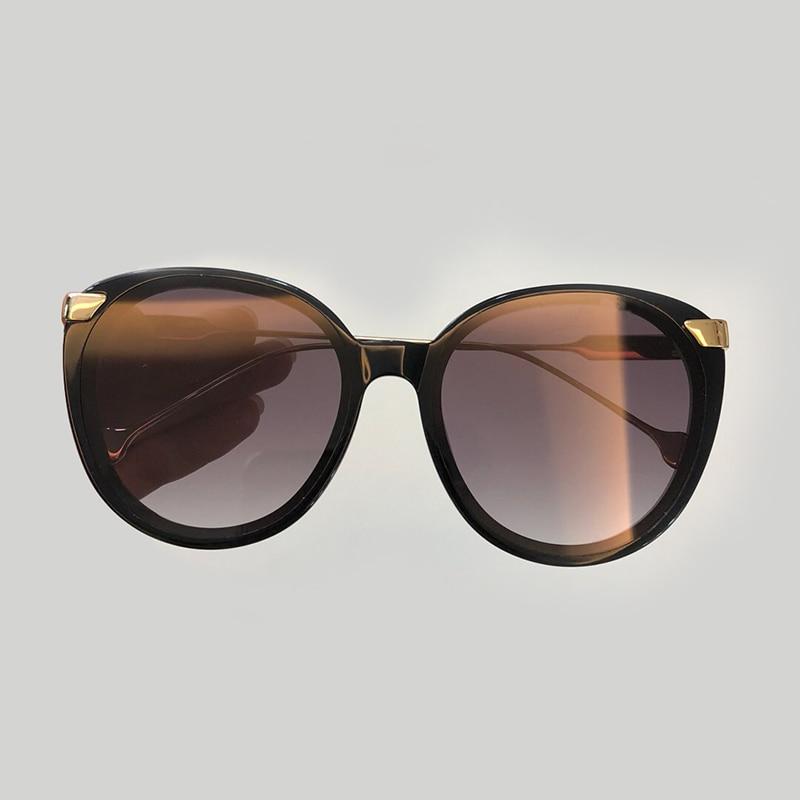 Marca 1 Da Sol Oculos De Donne Le Sole no Sunglasses Sunglasses Occhio no Occhiali Del Feminino 2 No Modo Dell'annata Scatola Con Di Progettista no Imballaggio Sunglasses no6 Per Sunglasses Sunglasses La no5 3 Sunglasses Gatto 4 qTTvBwt