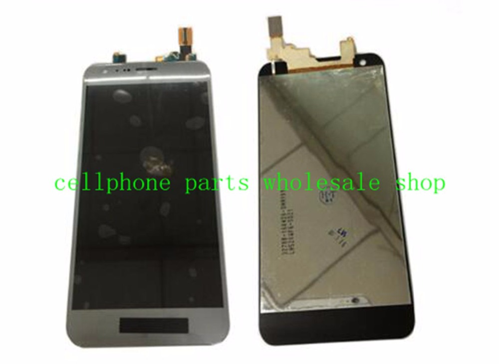 5.2 For Lg X Cam K580 Lcd Display+Touch Glass Digitizer Assembly Pantalla free shipping