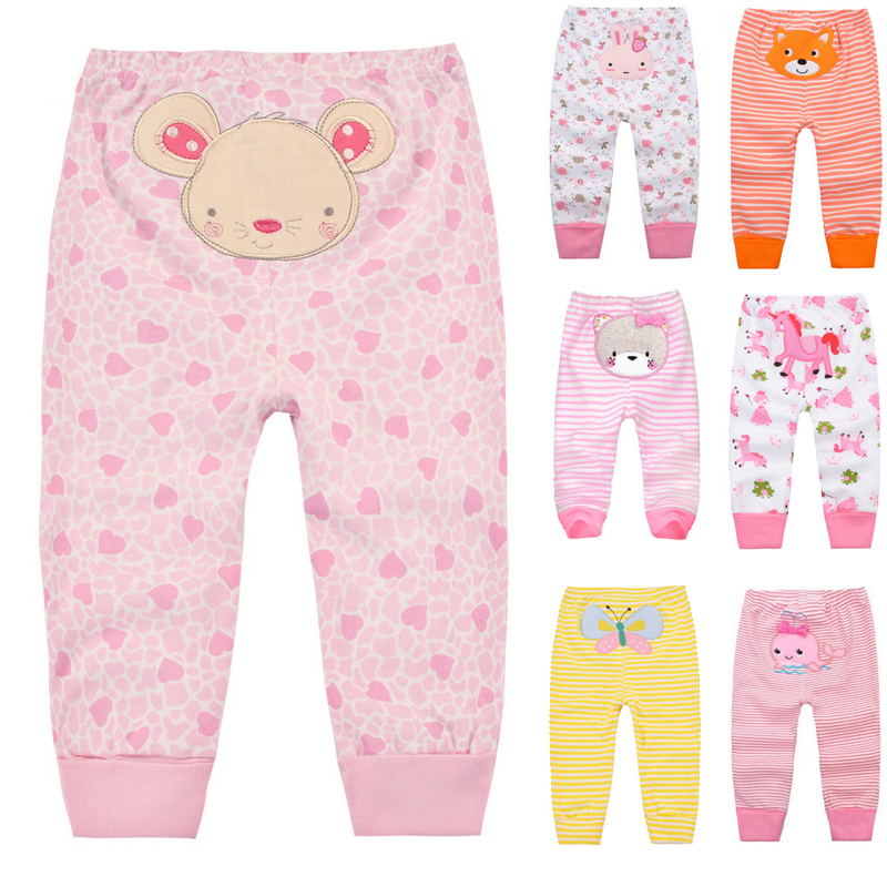 PP pants baby trousers kid wear pantAutumn/Spring  baby cotton pant Male and female baby variety of optional(China)