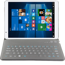Ultra-thin Bluetooth Keyboard Case For 9.6 inch excelvan mtk6582 tablet pc for excelvan mtk6582 keyboard case cover