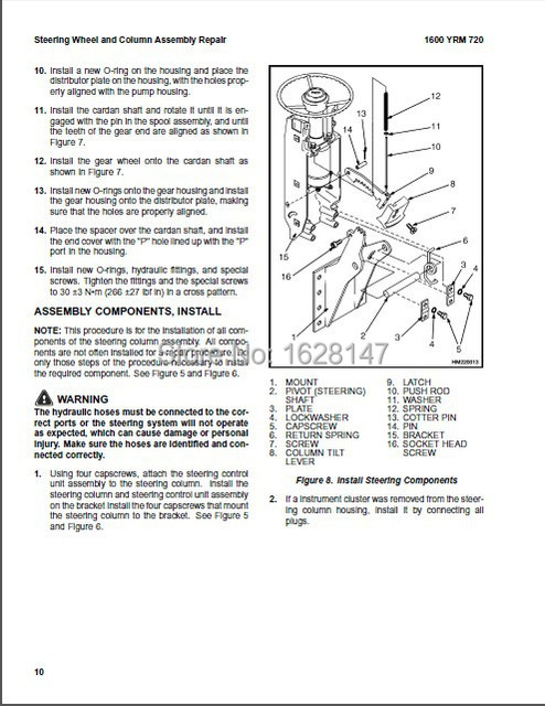 Yale Wiring Diagrams and Service Manuals for CLASS 4 2014_640x640 yale wiring diagrams and service manuals for class 4 [2014] in yale forklift wiring diagram at crackthecode.co