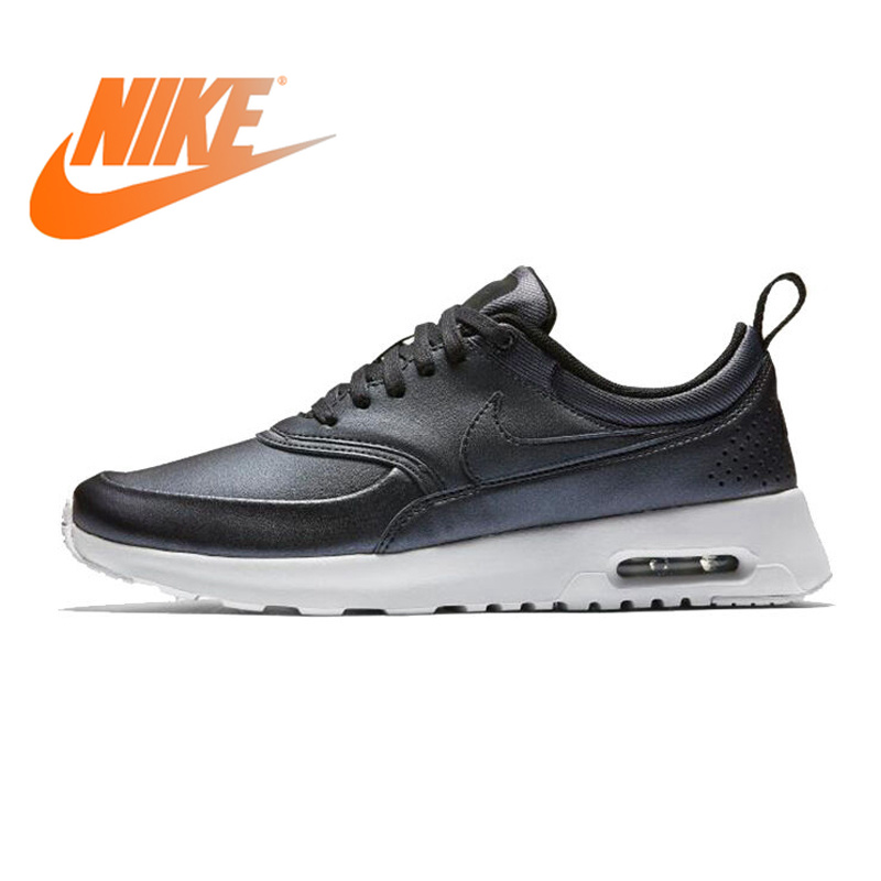 Original NIKE W NIKE AIR MAX THEA SE Womens Running Shoes Outdoor Sports Cushioning Low-top Shoes Jogging Breathable SneakersOriginal NIKE W NIKE AIR MAX THEA SE Womens Running Shoes Outdoor Sports Cushioning Low-top Shoes Jogging Breathable Sneakers