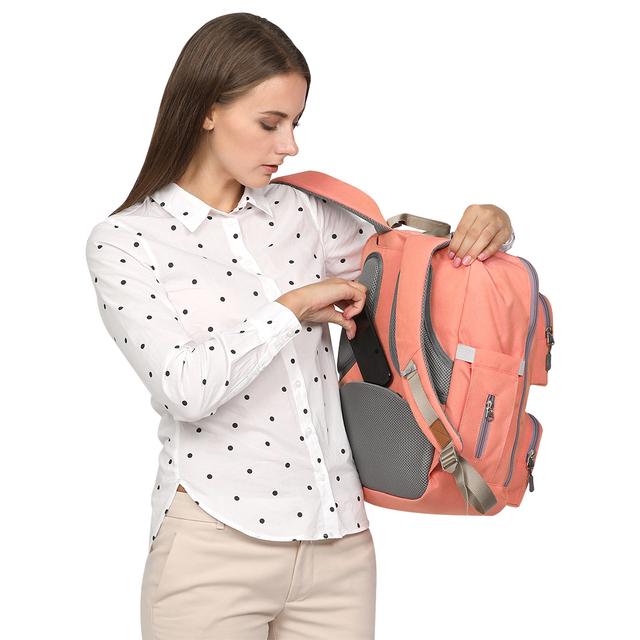 Baby Diaper Travel Bag Waterproof