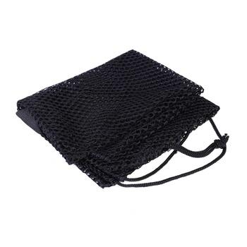 Szybkoschnąca siatka poliestrowa torba pływanie nurkowanie torba ze sznurkiem sporty wodne pakowanie torba siatkowa tanie i dobre opinie Torba na ramię Wodoodporna Poliester Aolikes