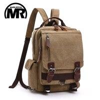 Original Z L D Fashion Leisure Women Backpack Men Shoulder Bag Casual Canvas Backpacks School Bags