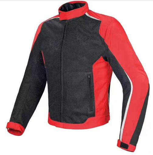 New Arrival 3 Colors Dain Hydra Flux D dry Motorcycle Jacket Summer Mesh Racing Motorbike Knight Riding Jacket for Men