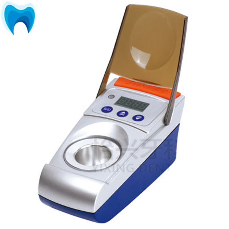 Oral care Dental digital wax heater dipping unit lab wax pot unit, Dentist oral dental Lab Equipment, 220V/110V available 1pc dental lab technician single slot led display electric wax pot heater digital wax dipping unit
