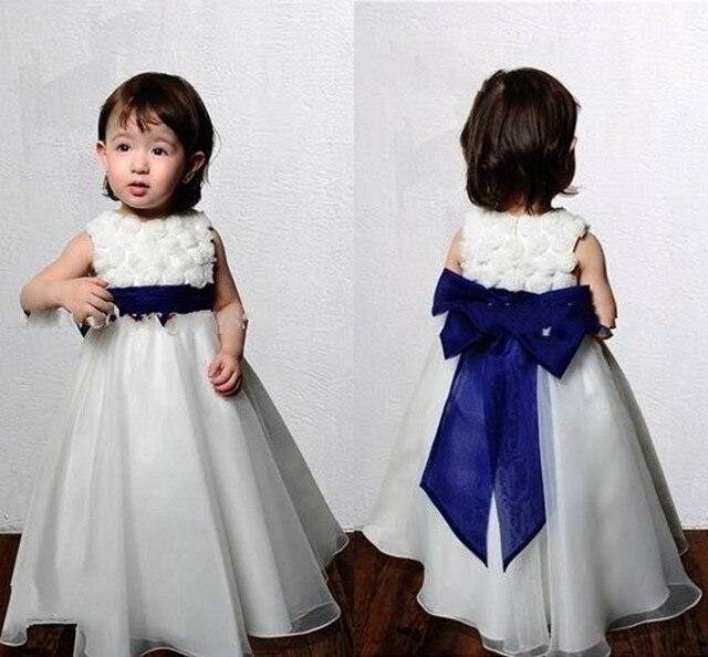 Bonitos vestidos ninas