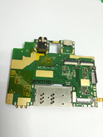 Original Mainboard 2G RAM 16G ROM Motherboard For Elephone P2000 5 5 MTK6592 Octa Core 1280x720