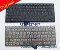 Origial New German keyboard 65C000003670 NBL98UK PN 0K04-00JM0QS 2B-B9804MS01 black keyboard