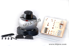Setting Ball, Engraving Block / Engraver ball, Jewelry Machine, Tools & Equipment