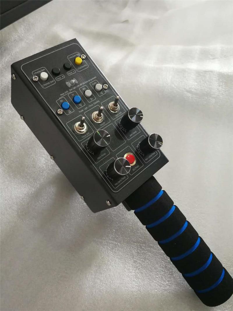 5d jel iii SLR fényképezőgép zoom vezérlő Távirányító 5D - Kamera és fotó