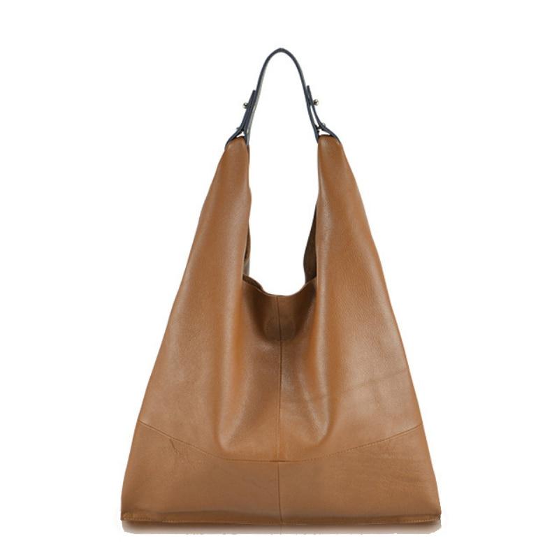 Buyuwant Große Frauen Handtasche Aus Echtem Leder Schulter Taschen große einkaufstaschen Mochila sac ein haupt alligator tasche BM01 SB dpnpdb-in Schultertaschen aus Gepäck & Taschen bei  Gruppe 1