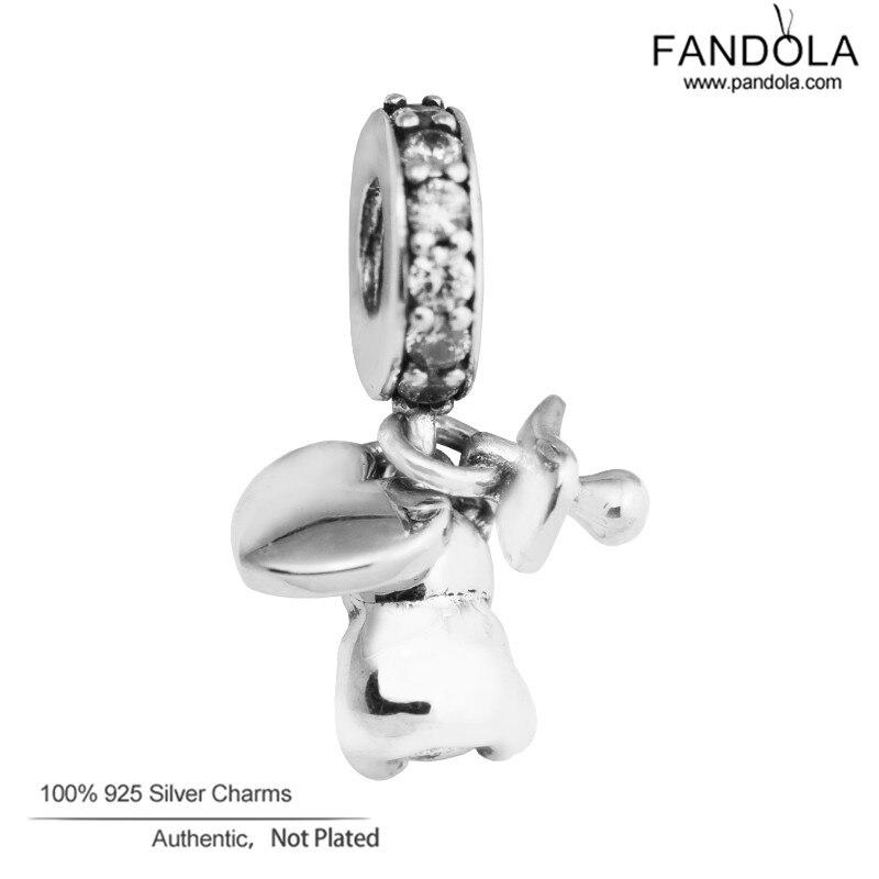 Last Silver Pendant Jewelry