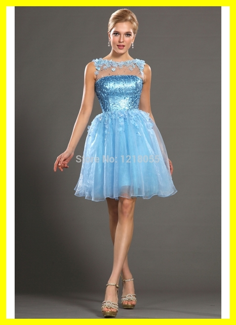 Quinceanera Dresses Short Poofy Homecoming Cheap Plus Size Prom