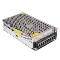 Elektronische Transformator LED Transformator 300W 25A 220V AC Zu 12V DC