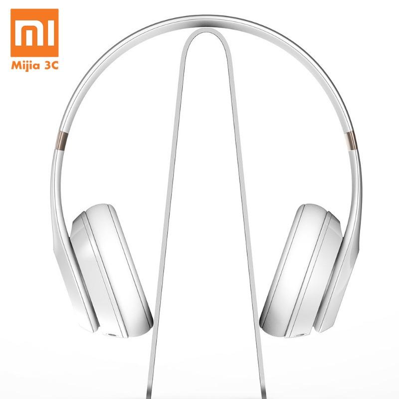 Xiaomi Mijia IQunix Headphone Metal Stand Holder Mount Aluminum Alloy H Stand Desk Mount For Xiaomi Beats Bose Earphones Stands
