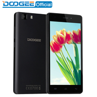 Doogee X5 Pro Mobile Phones 5 0Inch HD 2GB RAM 16GB ROM Android 5 1 Dual