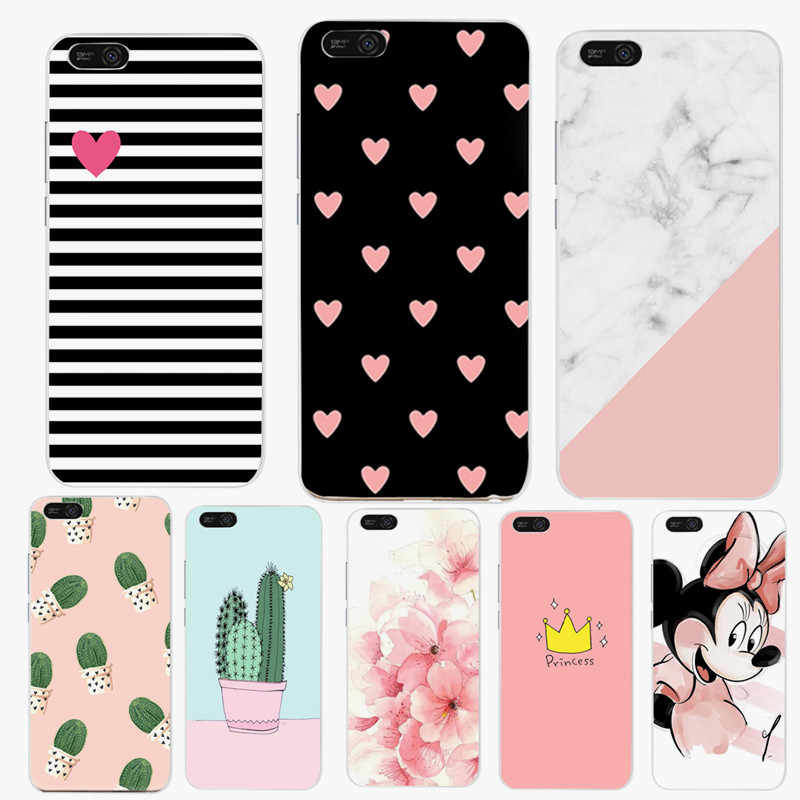 "Silicone phone Case For Huawei Honor 7A Case 5.45"" inch Cute Soft Phone shell on for Huawei Honor 7A DUA L22 7A Pro P Smart 2019"