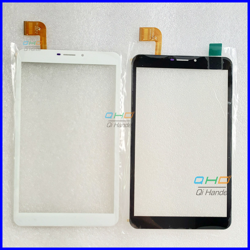 8'' inch FPC-FC80J196-00 FC80J196-00 for tablet pc capacitive touch screen panel Digitizer Sensor Replacement Parts for sq pg1033 fpc a1 dj 10 1 inch new touch screen panel digitizer sensor repair replacement parts free shipping