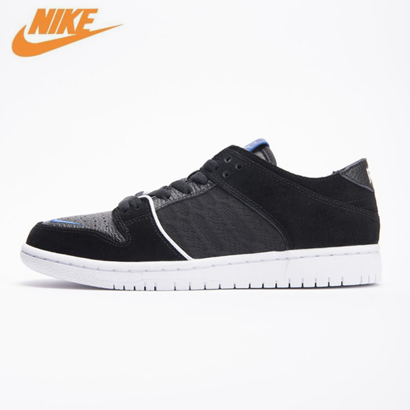Nike Soulland X Nike SB Zoom Dunk Low Pro Board Skateboarding Shoes,Original New Arrival Men Outdoor Sneakers Trainers Shoes nike sb кеды nike sb zoom dunk low pro черный бледно зеленый белый 9 5