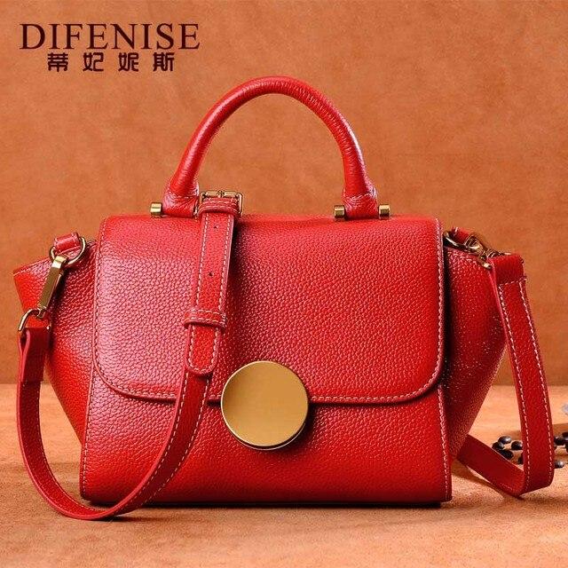 Gathersun Brand Original Design High Quality Totally Handmade Genuine Leather Women's handbag cowhide Ladies's Vintage Bag