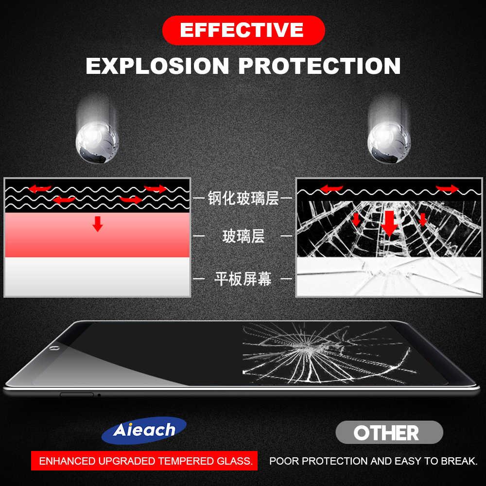 Для Xiaomi mi pad 4 Plus 8, 10,1 дюймов, защитное стекло, пленка 9 H, полное покрытие, закаленное стекло для mi pad 2 3, защита экрана