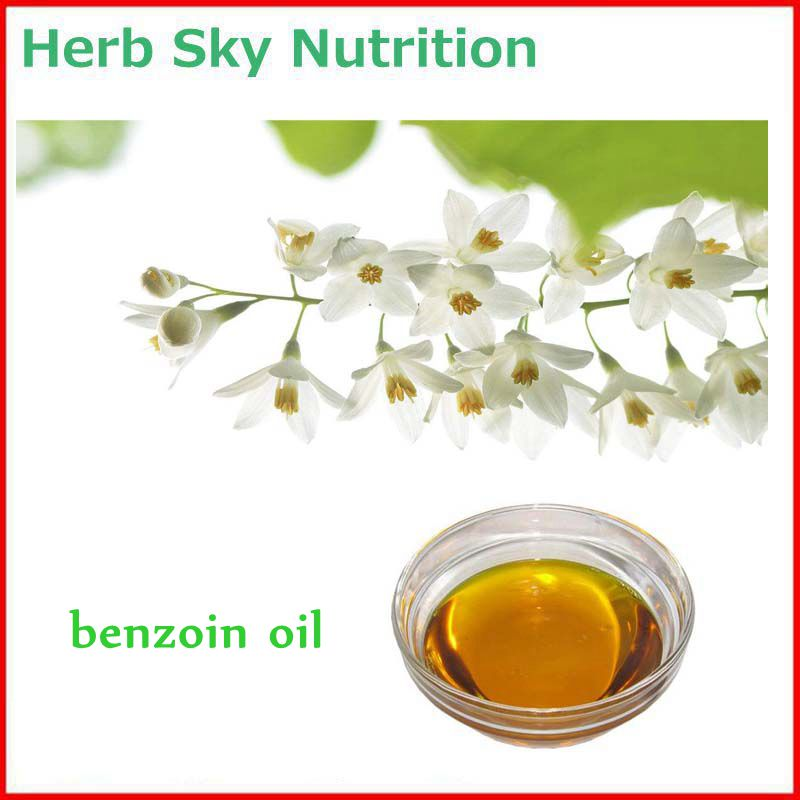 100% Natural &Pure Benzoin oil with free shipping, Skin Care